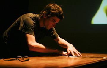Teatro del Libertador '2008. Foto: Marcos Crapa