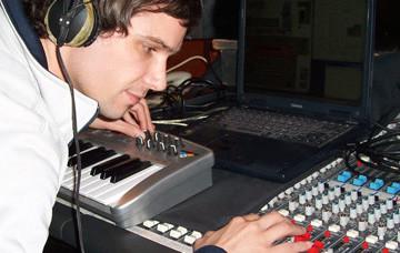 CC Guido Miranda. Resistencia '2005