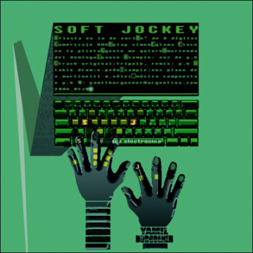 softjockey